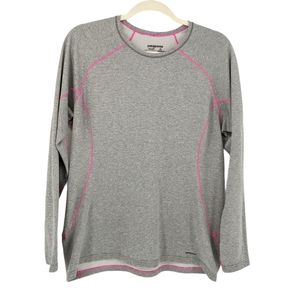 Patagonia Capilene 3 Midweight Pullover Base Layer